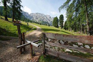 Baita Passo Feudo | Escursioni