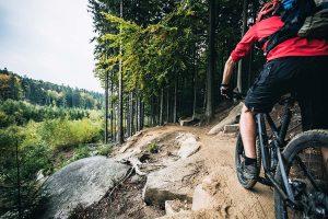 Baita Passo Feudo   Bike