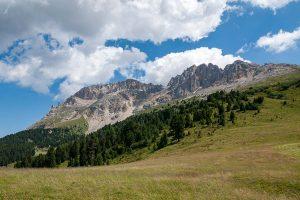 Baita Passo Feudo | Bike