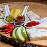 Tagliere formaggio